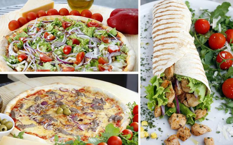 Uživajte u fast foodu bez grižnje savjesti uz hit recepte Male kuće
