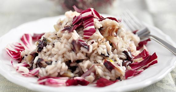 Rižot, rižoto, risotto...