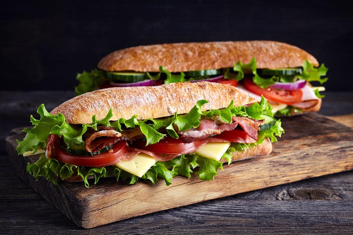Besplatna dostava sendviča na dobartek.hr