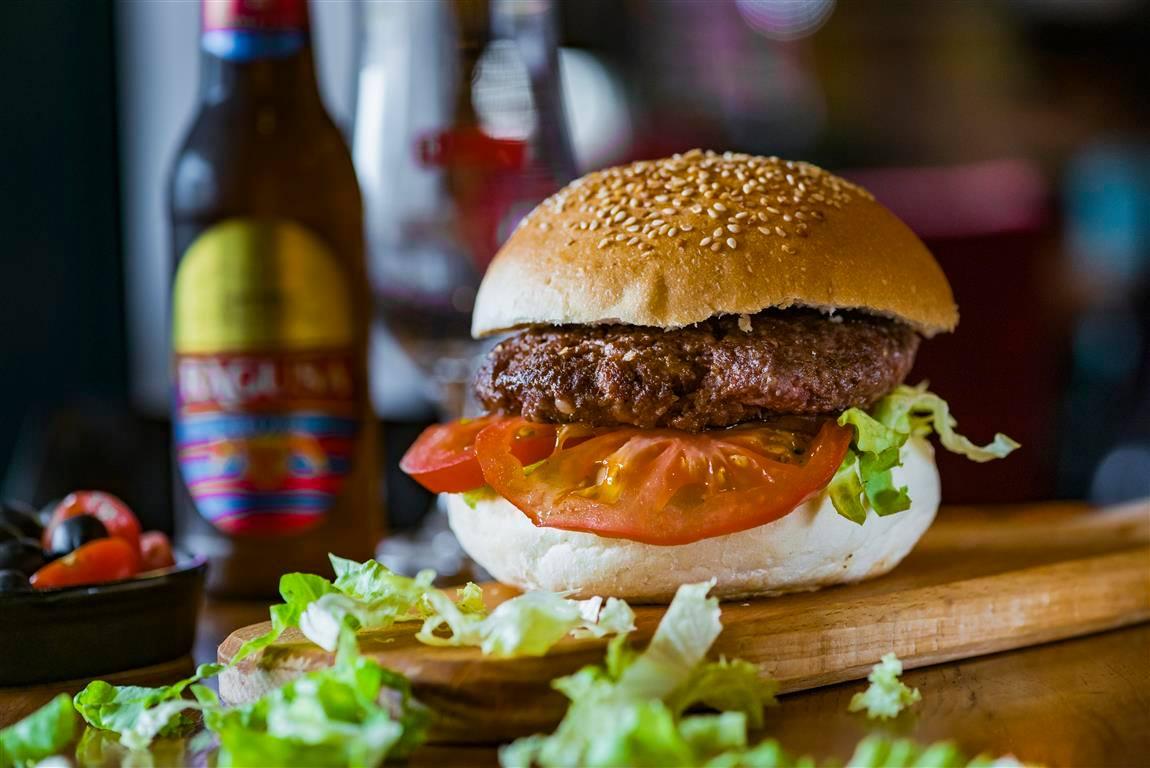 Bistro 49 dostava burgera u Dubrovniku