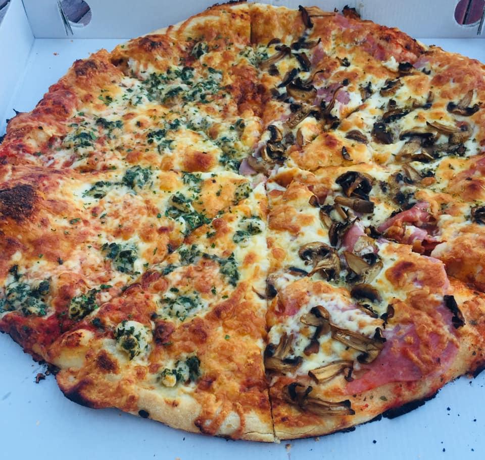 Besplatna dostava pizze u Kaštelima