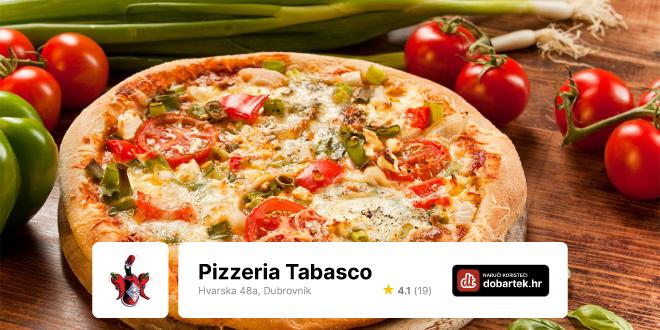 Tražiš najbolju pizzeriju u Dubrovniku?