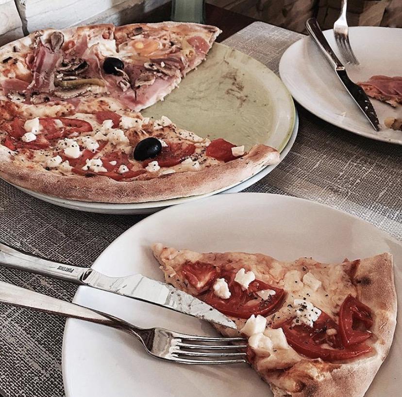 Besplatna dostava pizze u Dubrovniku