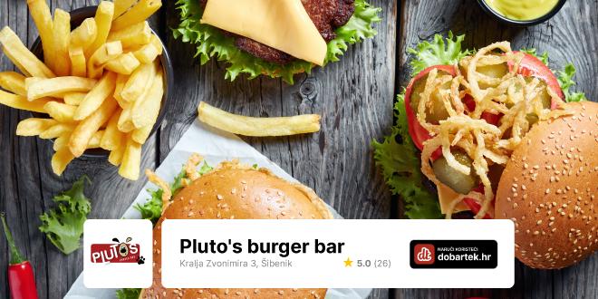 Misliš da baš sve znaš o burgerima?