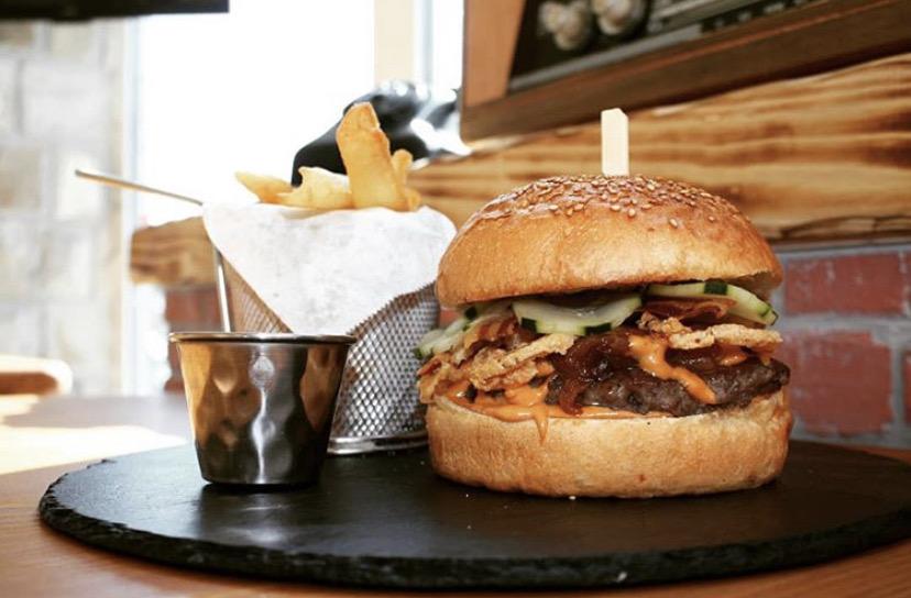 Besplatna dostava burgera u Dubrovniku