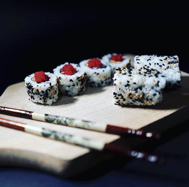 Besplatna dostava sushija u Splitu na dobartek.hr