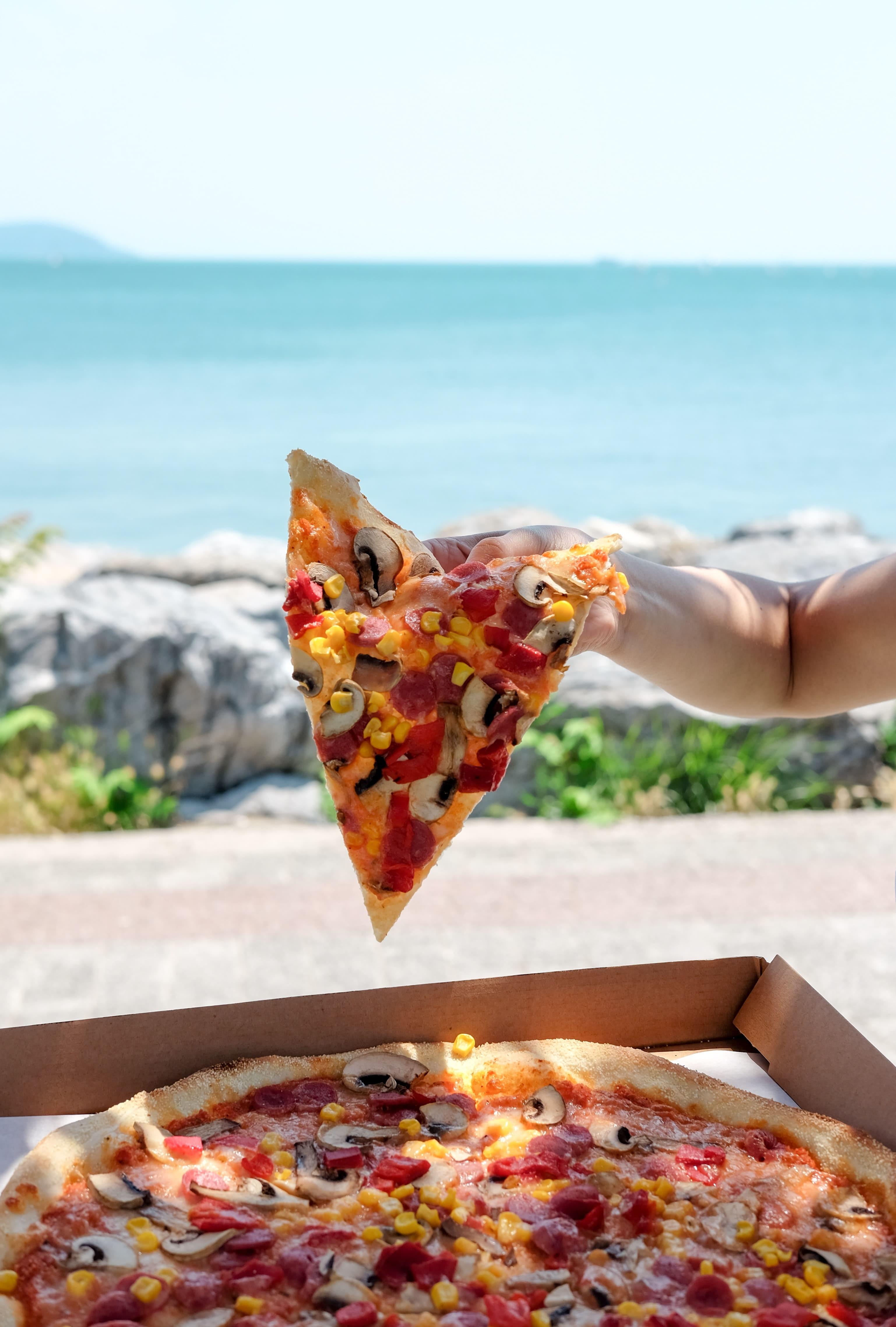 Naruči pizzu u Splitu na dobartek.hr